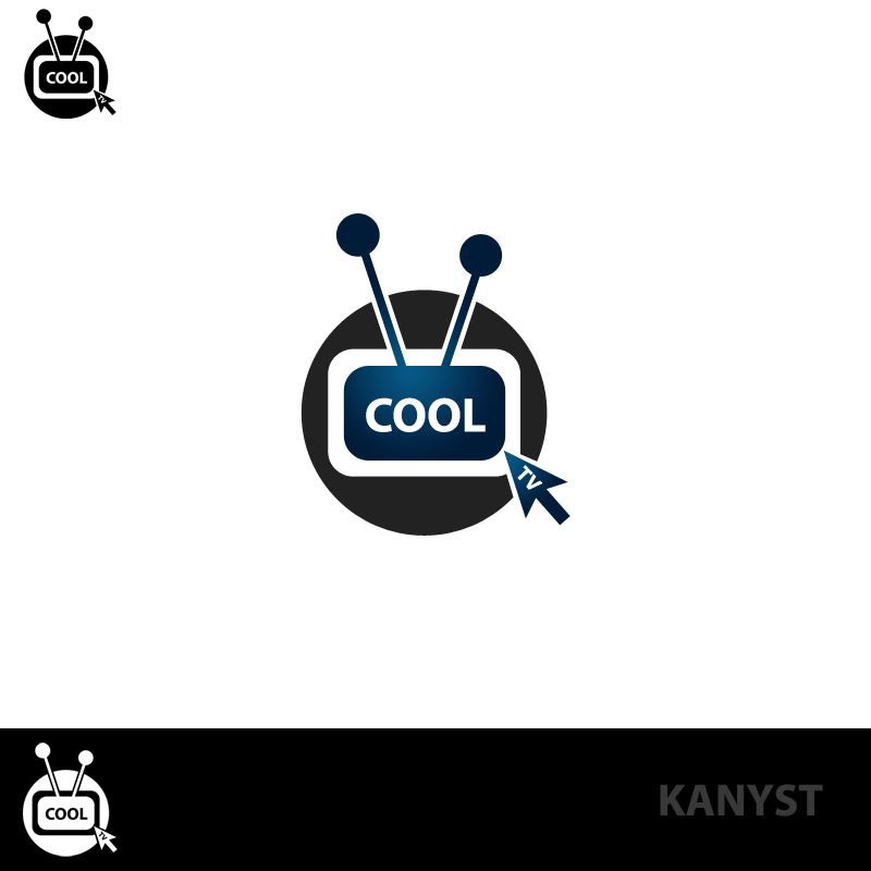 Creatii Grafice: KanYST Cooltv_by_kanyst-d5p00bc