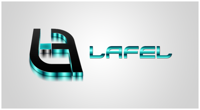 Creatii Grafice: KanYST Lafel_logo_by_kanyst-d643km3