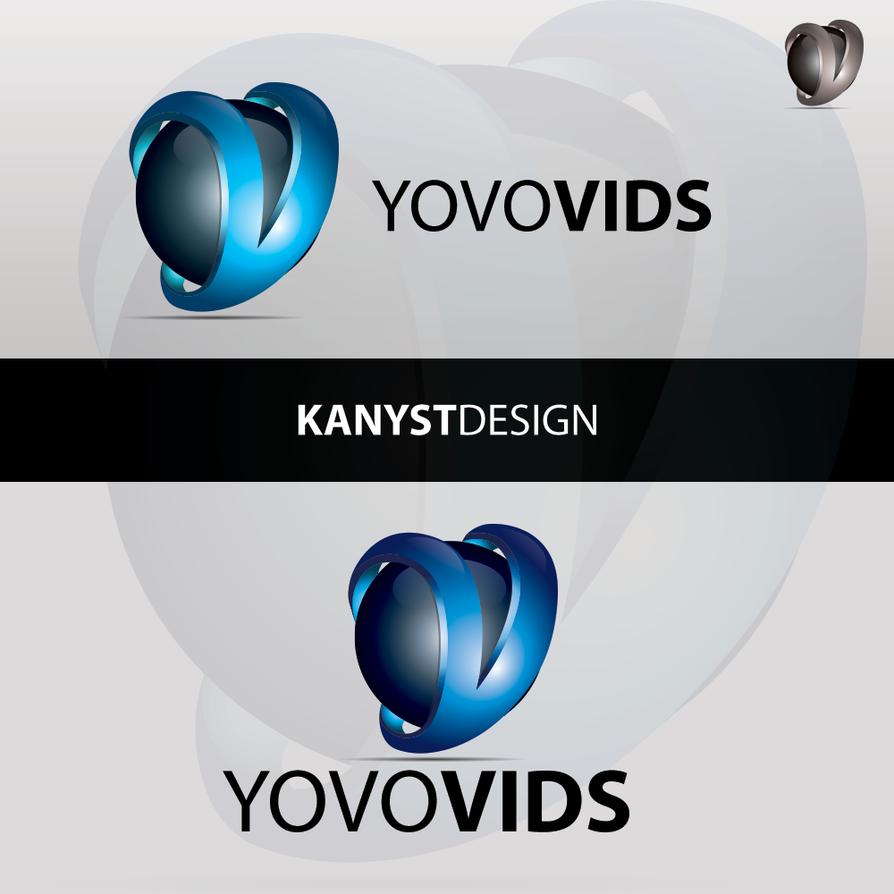 Yovovids LOGO by KanYST