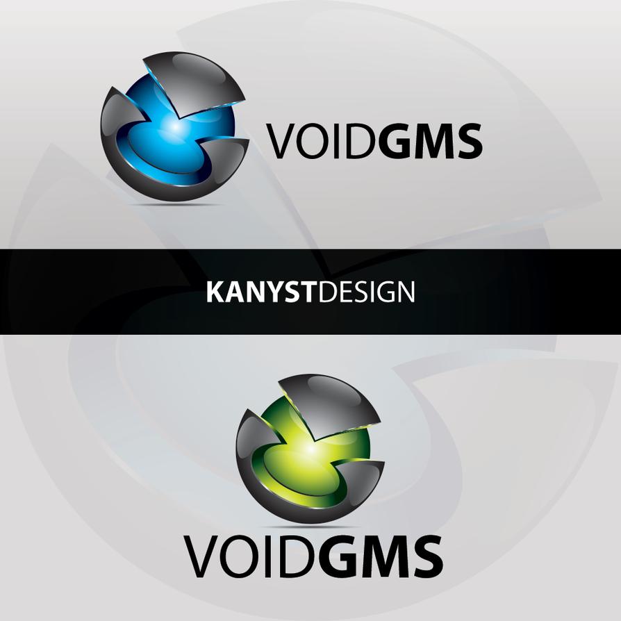 VOIDGMS LOGO by KanYST