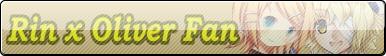 Rin X Oliver Fan - Fan Button by S-oujiiSan
