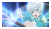 Mikleo Stamp by AishiranFeather