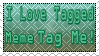 Why Does Tag Meme Always Being Hated - STamp by S-oujiiSan