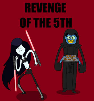 The DARK SIDE of the 4th by nerdsman567