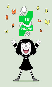 10 Years Deviant