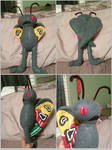 Mothman Plush