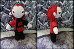 Maxie RS Plushie