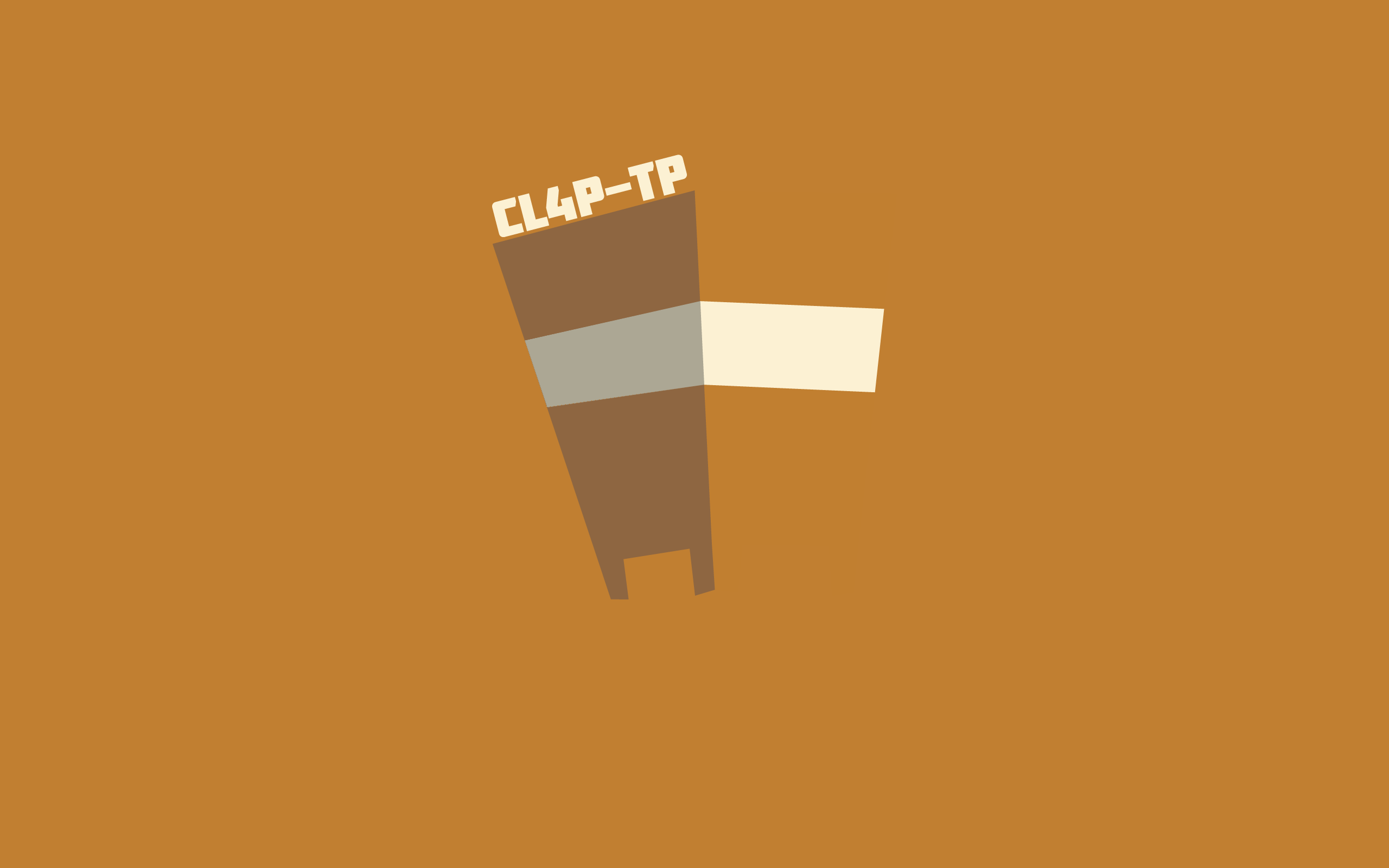 Minimal Claptrap Wallpaper (2560x1600) by frrfreddd on ...