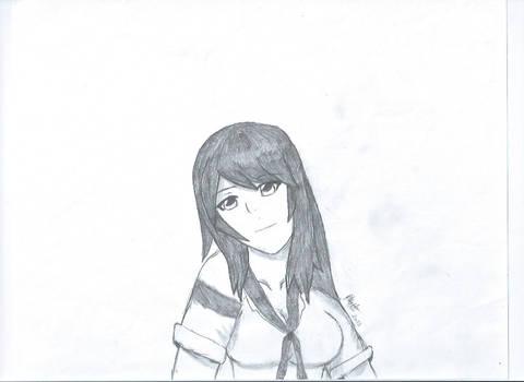 Akina Midori (OC)