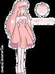 SU-OC-Morganite #2 (Request)
