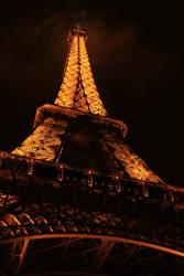 Tour Eiffel by tiziano317