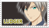 Ludger stamp by Akiyama-Lhant