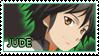 Jude stamp by Akiyama-Lhant