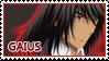 Gaius stamp by Akiyama-Lhant