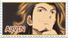 Alvin stamp