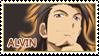 Alvin stamp by Akiyama-Lhant