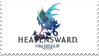 FF14 Heavensward stamp by Akiyama-Lhant