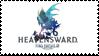 FF14 Heavensward stamp by aki-lhant