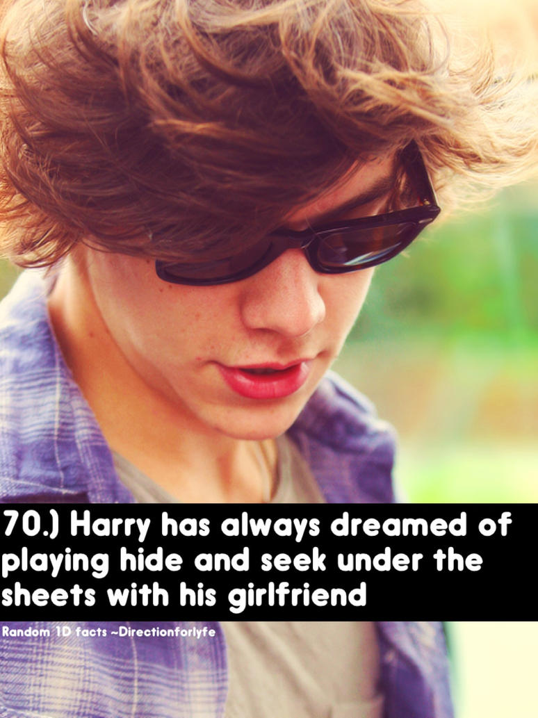 Random Facts About One Direction Random 1D facts 70 by ...