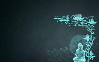 Buddhaa by flankerAD