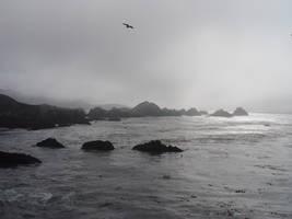 Coast watch by riktorsashen