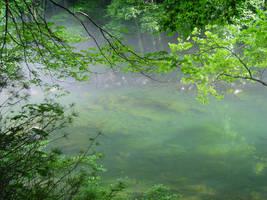 Smith River by riktorsashen