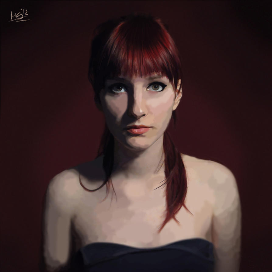 Leona De Lioncourt