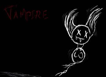 Vampire Bernard desktop by The-Wheeler-Brothers