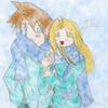 SoraxEdo for Steph by Luna-Temeki