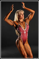 Muscle and Bling by RWPhoto525