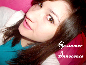 GossamerInnocence's Profile Picture