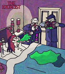 Exorcist 2.0 by Big--Nose
