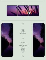 F2U Non-Core Sunset Code by kaloqsia