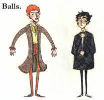 Balls. by NintendoVii
