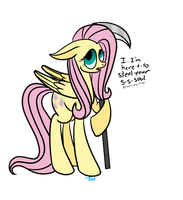 If Cuteness Could Kill by Winter-Hooves