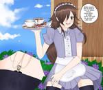 Trap Maid OC