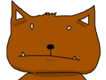 Bear Head by mikekearn