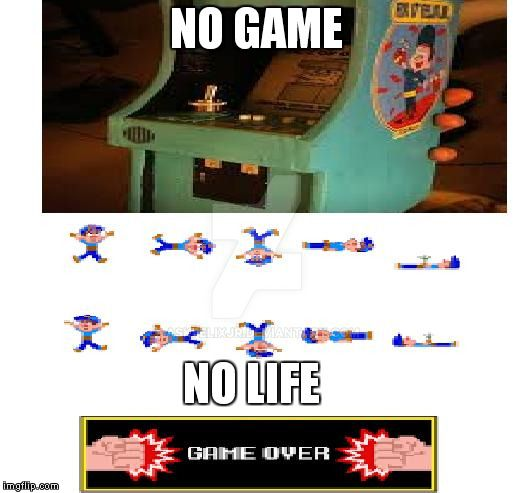 No Game No Life by askfelixjr