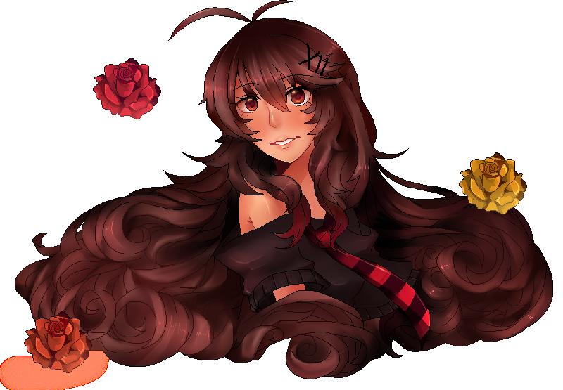 Sora Denatsu by RageyNoodles