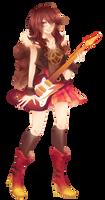 Sora Denatsu 2014 DESIGN