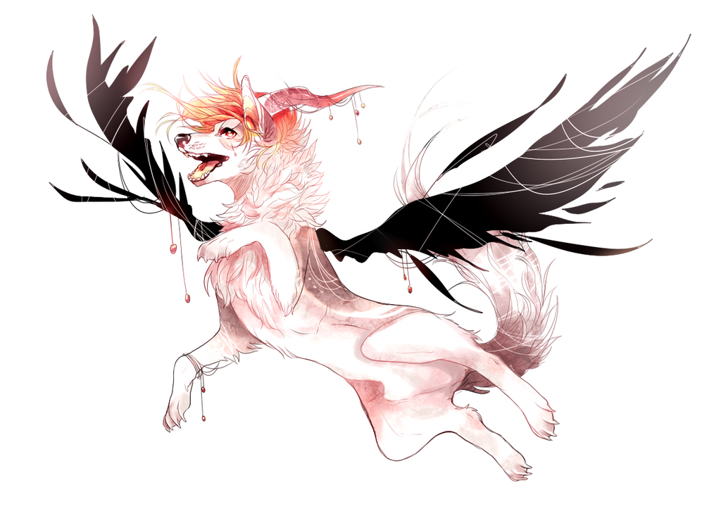 ARRYN by RageyNoodles