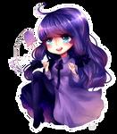 AT: Mikoyu