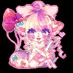 sugar sweet by RageyN
