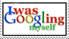 I was googling myself Stamp [EDIT] by Sameru