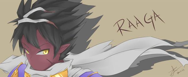 Champion Raaga by Stanis23