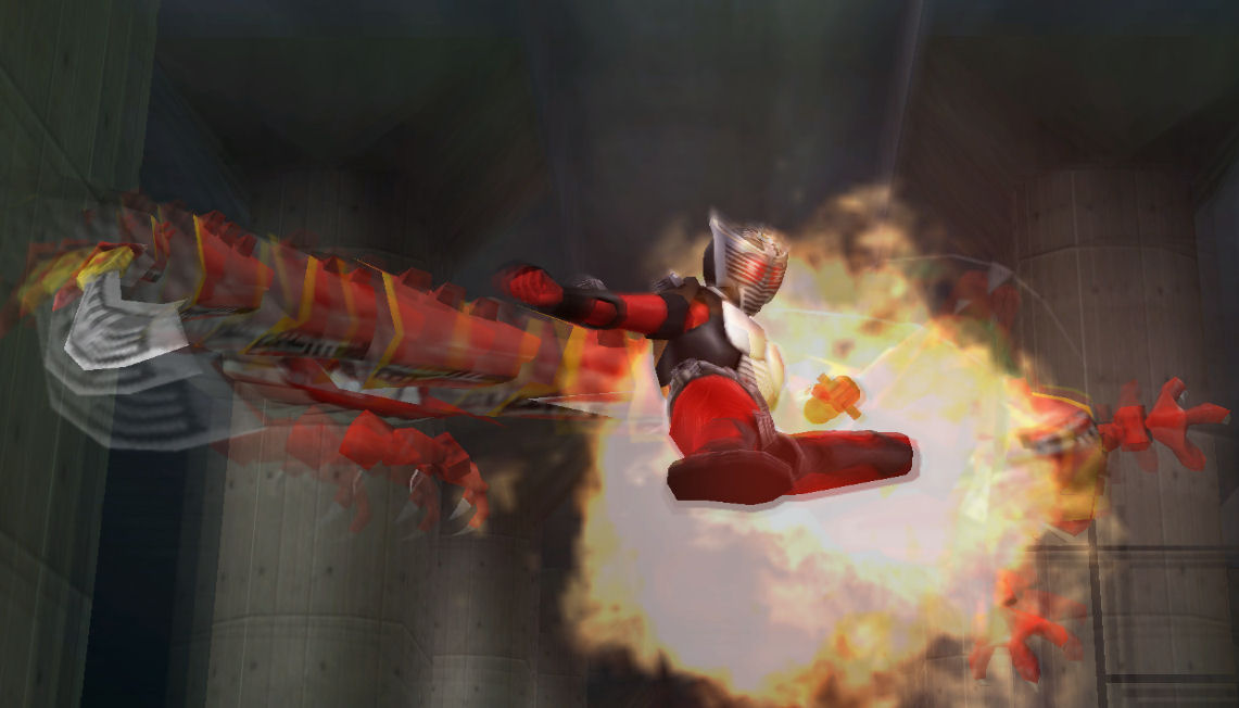 Kamen Rider Dragon Knight by DecadeSnake