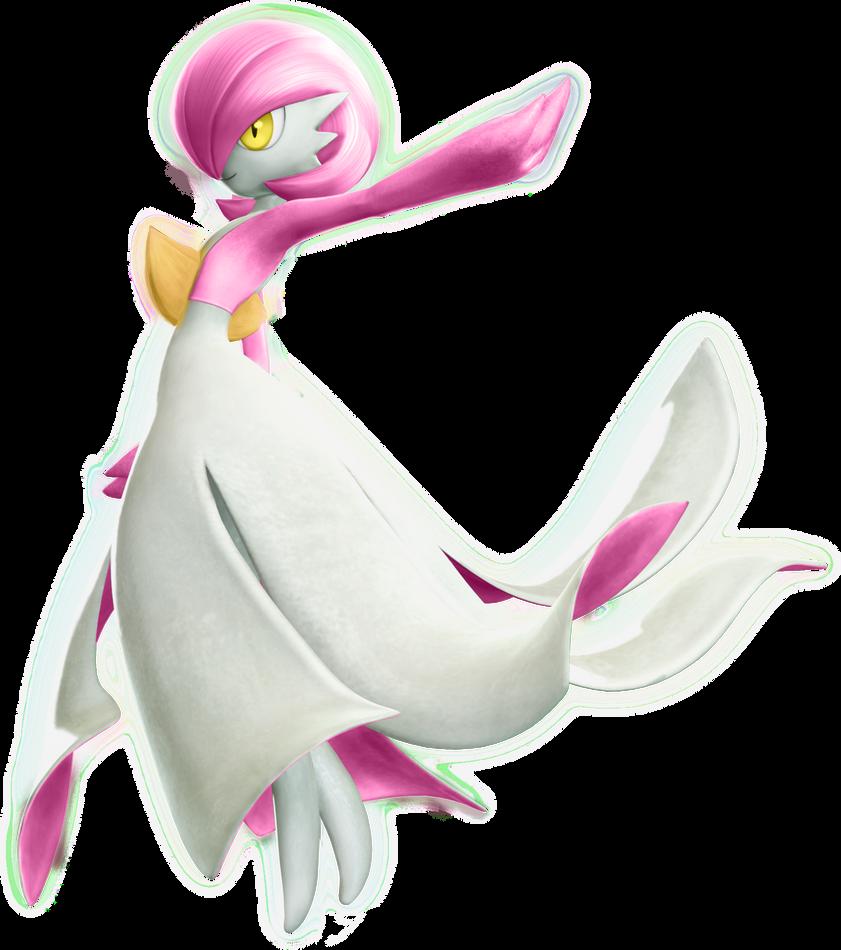 pokemon video games pink - photo #19