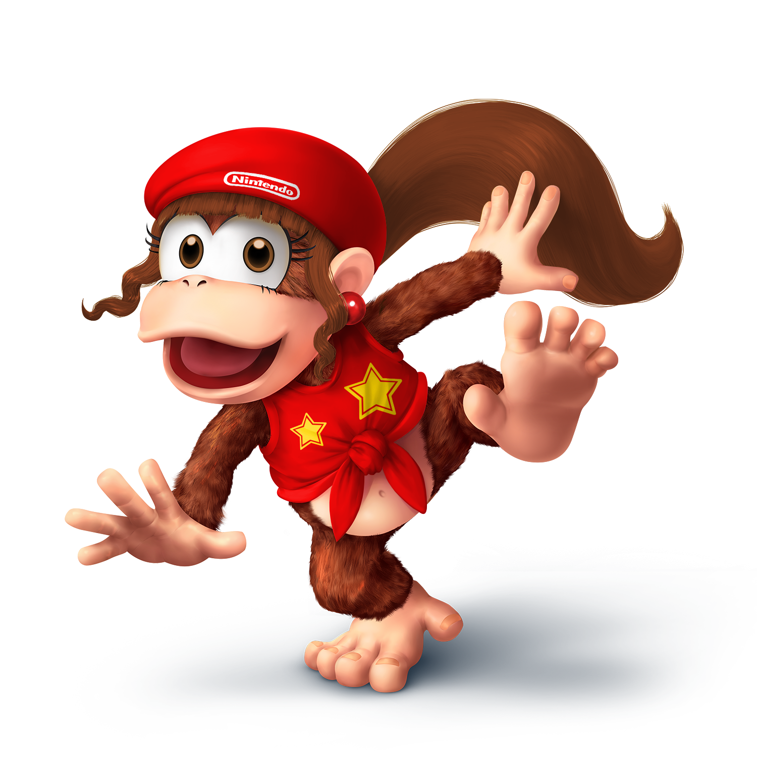 donkey kong and diddy relationship help