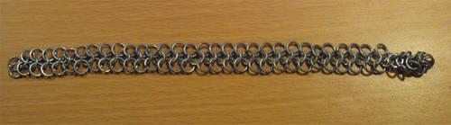 Boxchain Bracelet -WIP-