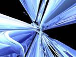 Crystalline Explosion